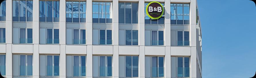 bnb hotel